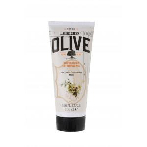 GREEk OLIVE молочко для тела мёд