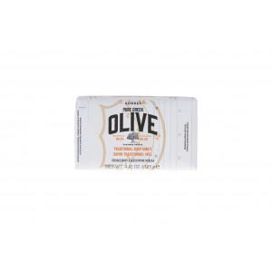 GREEK OLIVE мыло мёд